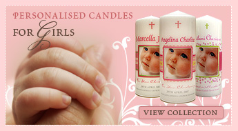 Always Gifts Candles for Girls